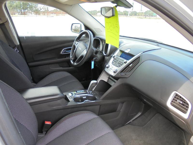 2010 Chevrolet Equinox LT 4dr SUV w/1LT - Belton TX