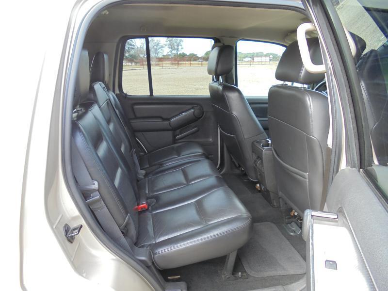 2007 Mercury Mountaineer 4dr SUV - Belton TX