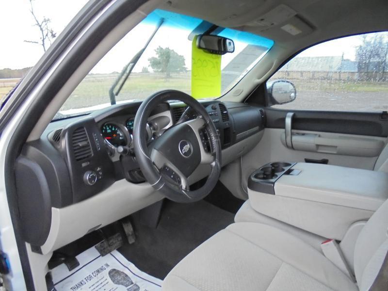 2008 Chevrolet Silverado 2500HD  HEAVY DUTY - Belton TX