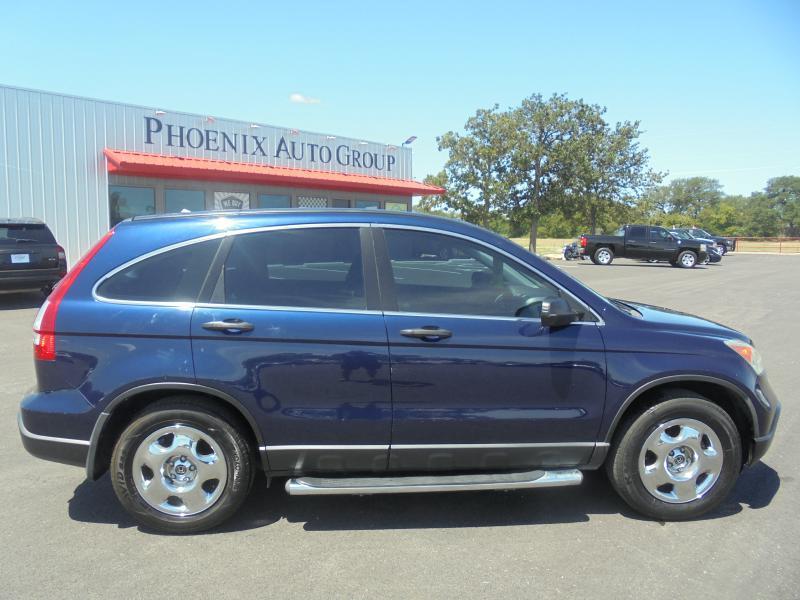 2008 Honda CR-V LX 4dr SUV - Belton TX
