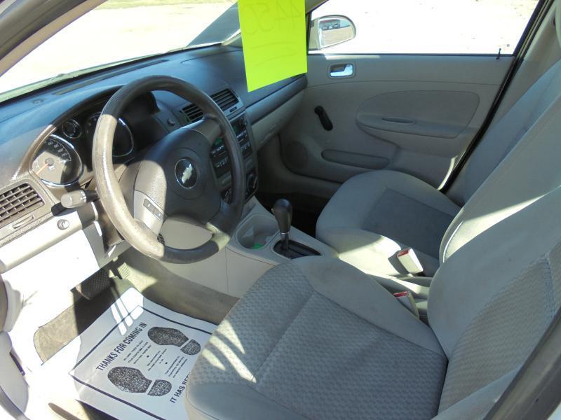 2008 Chevrolet Cobalt LS 4dr Sedan - Belton TX