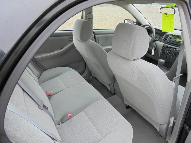 2008 Toyota Corolla CE 4dr Sedan 4A - Belton TX