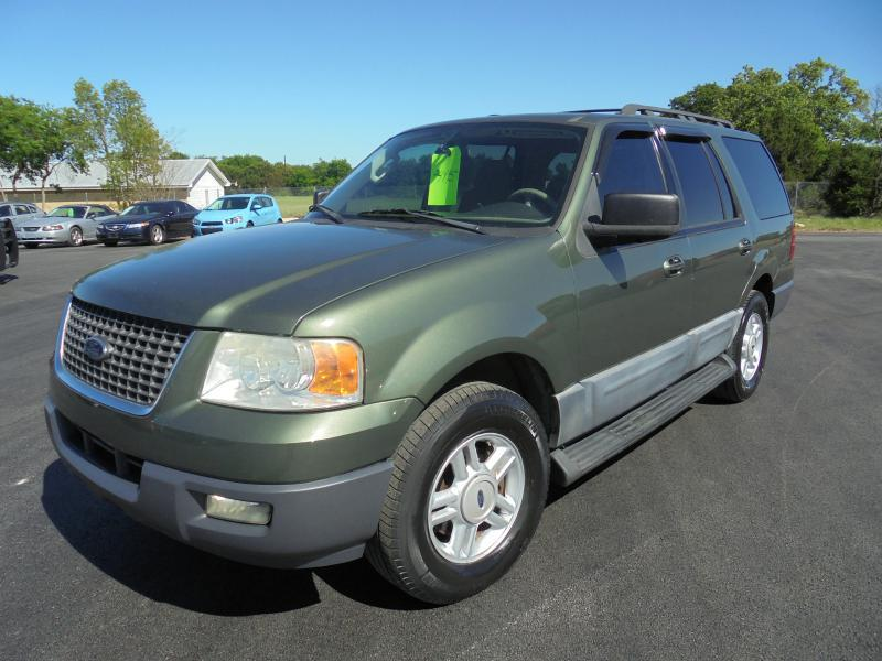2005 Ford Expedition XLT 4dr SUV - Belton TX