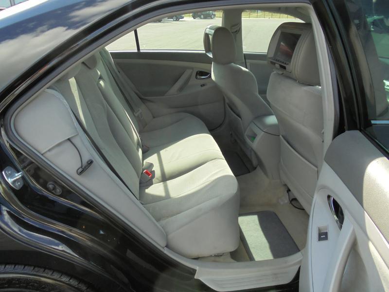 2011 Toyota Camry LE 4dr Sedan 6A - Belton TX