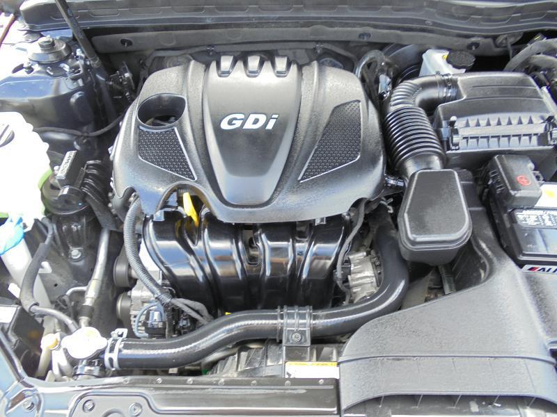 2013 Kia Optima EX 4dr Sedan - Belton TX