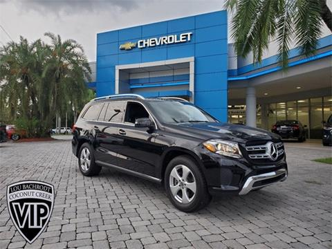 2018 Mercedes-Benz GLS for sale in Coconut Creek, FL