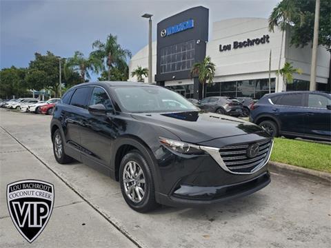 2018 Mazda CX-9 for sale in Coconut Creek, FL