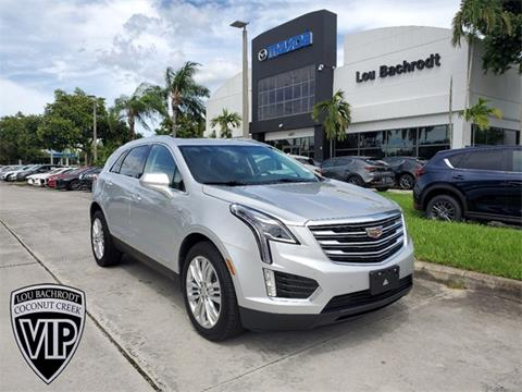 2019 Cadillac XT5 for sale in Coconut Creek, FL