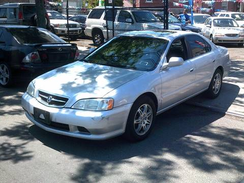 2001 Acura TL for sale in Bronx, NY