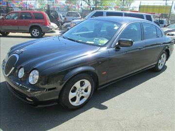 2001 Jaguar S-Type for sale in Bronx, NY