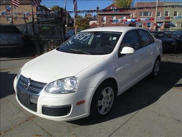 2007 Volkswagen Jetta for sale in Bronx, NY