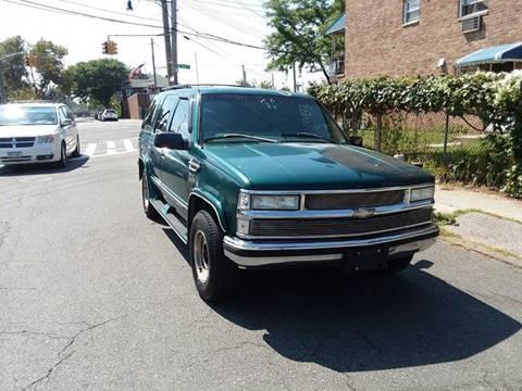 1997 Chevrolet Tahoe for sale in Bronx, NY