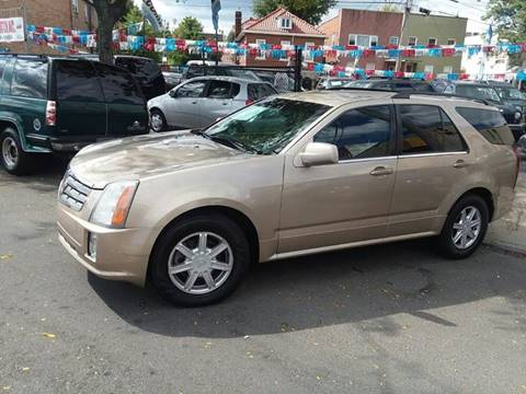 2005 Cadillac SRX for sale in Bronx, NY