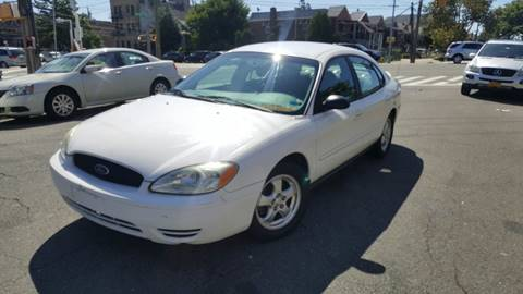 2005 Ford Taurus for sale in Bronx, NY