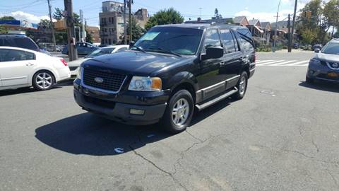 2003 Ford Expedition for sale in Bronx, NY