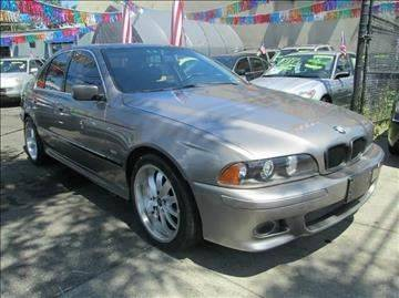 1997 BMW 5 Series for sale in Bronx, NY