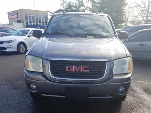 2005 GMC Envoy for sale in Bronx, NY
