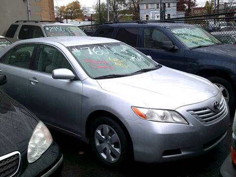 2009 Toyota Camry for sale in Bronx, NY