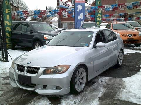 2006 BMW 3 Series for sale in Bronx, NY