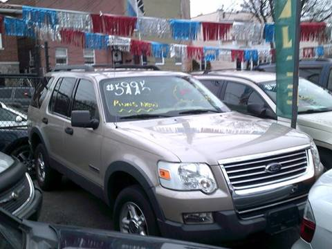 2006 Ford Explorer for sale in Bronx, NY
