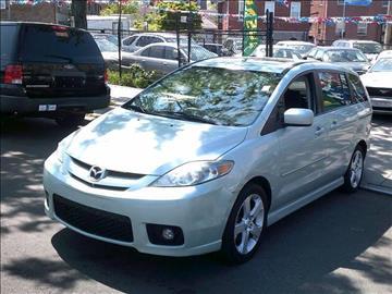 2006 Mazda MAZDA5 for sale in Bronx, NY