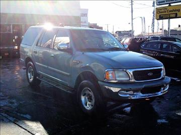1998 Ford Expedition for sale in Bronx, NY