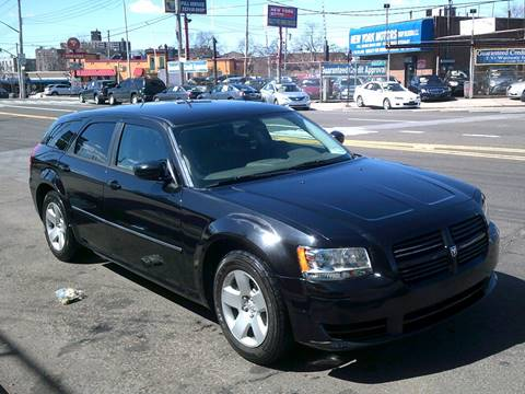 2008 Dodge Magnum for sale in Bronx, NY