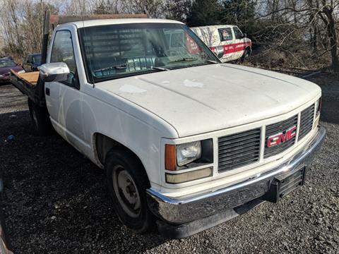 1992 GMC Sierra 2500 for sale in Clarksville, TN