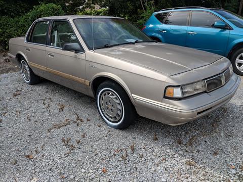 1996 Oldsmobile Ciera for sale in Clarksville, TN