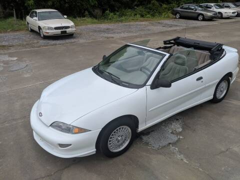 1999 Chevrolet Cavalier for sale in Clarksville, TN