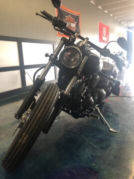 2009 Yamaha V-Star for sale at Wolff Auto Sales in Clarksville TN