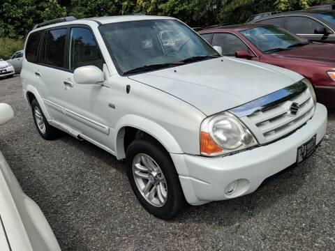 2005 Suzuki XL7 for sale at Wolff Auto Sales in Clarksville TN