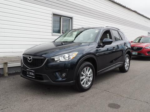 2014 Mazda CX-5 for sale in Portsmouth, NH