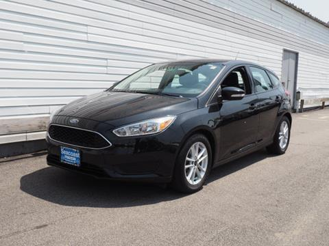 2015 Ford Focus for sale in Portsmouth NH