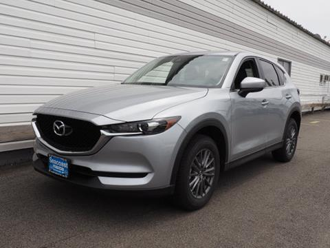2017 Mazda CX-5 for sale in Portsmouth, NH