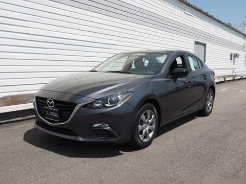 2014 Mazda MAZDA3 for sale in Portsmouth NH