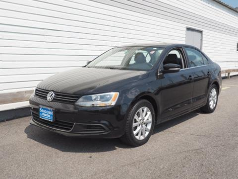 2014 Volkswagen Jetta for sale in Portsmouth NH