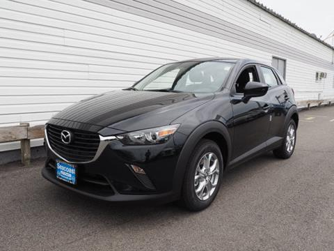 2017 Mazda CX-3 for sale in Portsmouth NH