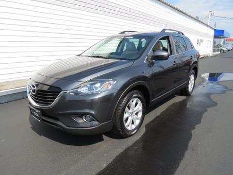 2014 Mazda CX-9 for sale in Portsmouth NH