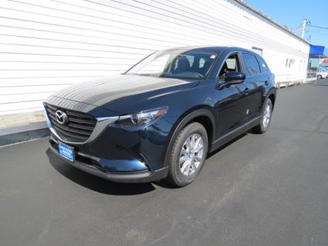 2017 Mazda CX-9 for sale in Portsmouth, NH