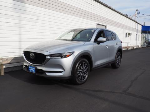 2017 Mazda CX-5 for sale in Portsmouth NH