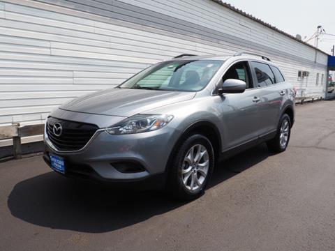 2014 Mazda CX-9 for sale in Portsmouth, NH