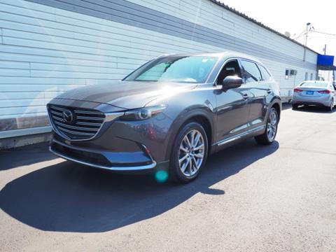 Mazda CX For Sale Council Bluffs IA Carsforsalecom - Mazda council bluffs