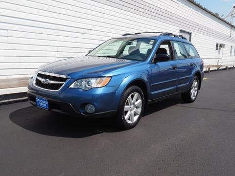 2008 Subaru Outback for sale in Portsmouth NH