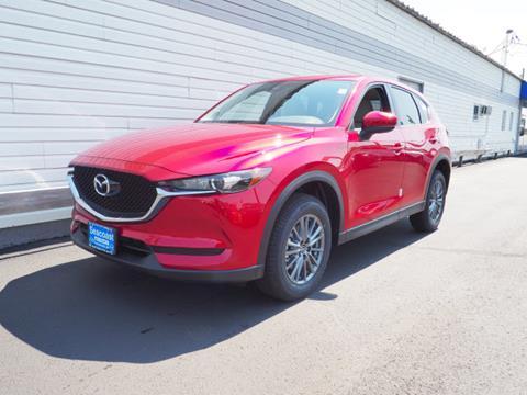 2017 Mazda CX-5 for sale in Portsmouth, NH