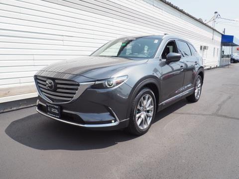 2016 Mazda CX-9 for sale in Portsmouth NH