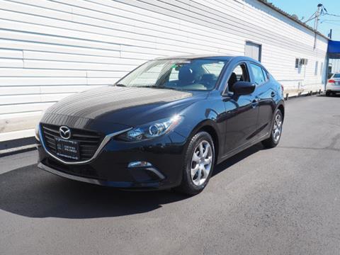 2016 Mazda MAZDA3 for sale in Portsmouth NH