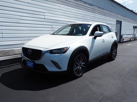 2018 Mazda CX-3 for sale in Portsmouth NH
