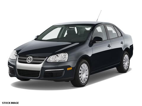 2008 Volkswagen Jetta for sale in Portsmouth NH