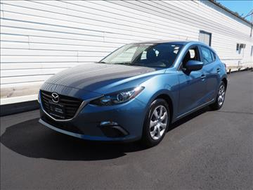 2014 Mazda MAZDA3 for sale in Portsmouth, NH